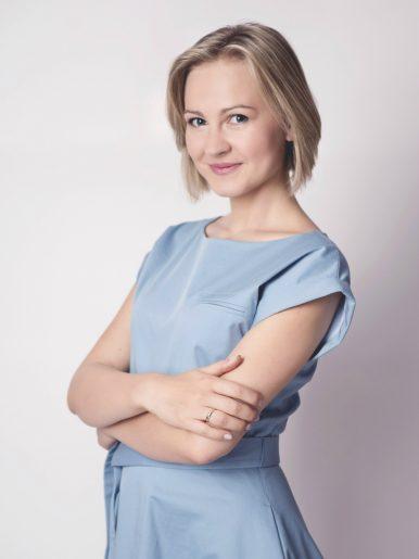 Malgorzata Pawlinska Warsztaty